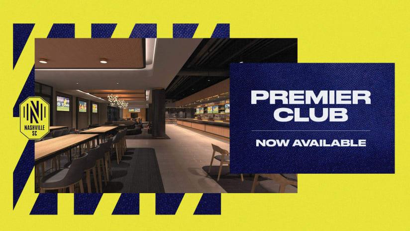 Premier Club On Sale