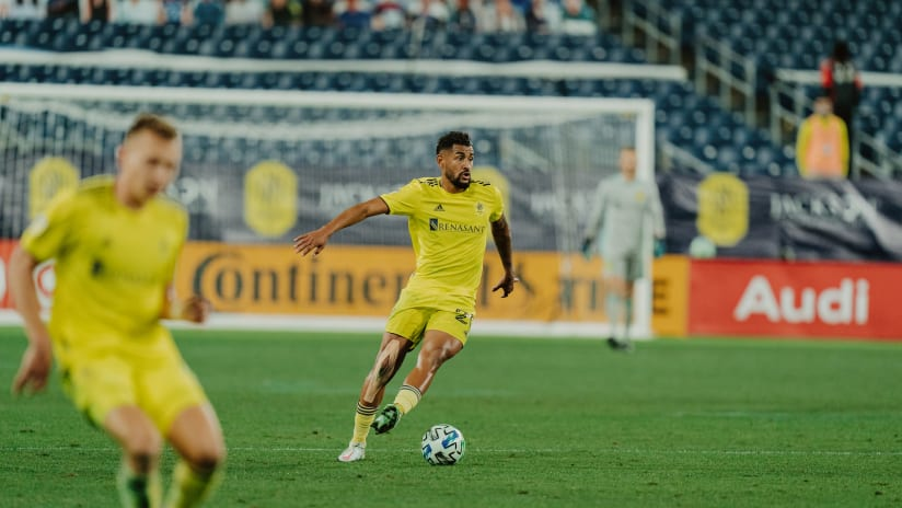 Know Before You Go: Nashville SC vs. Inter Miami CF