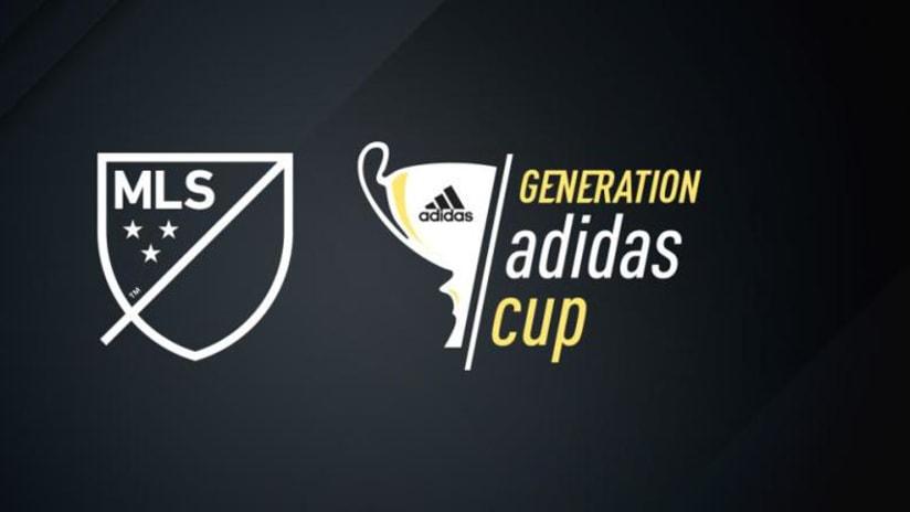 Nashville SC watches stars shine in adidas cup