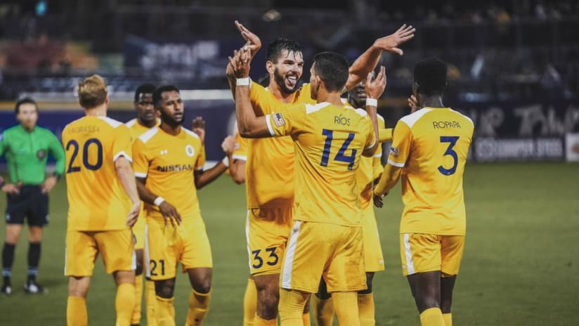 MLS defeats Atlanta United 3-0