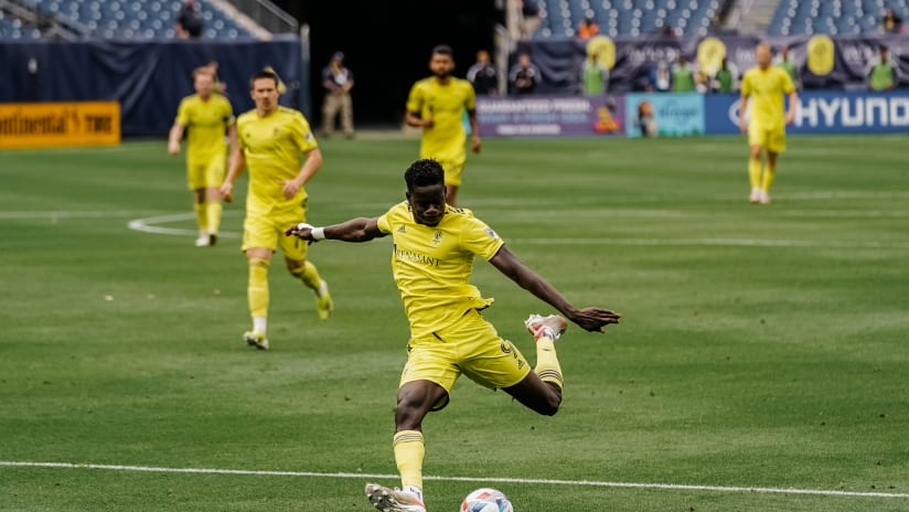 What to Watch For as Nashville SC hits the road to take on Real Salt Lake