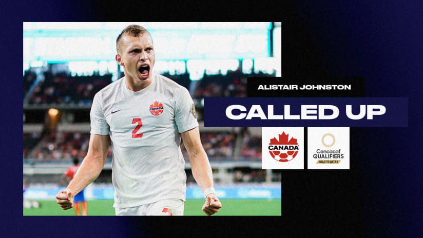 WCQ Called Up - ALISTAIR - 1920