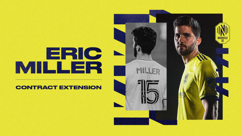 E Miller Extension 2021