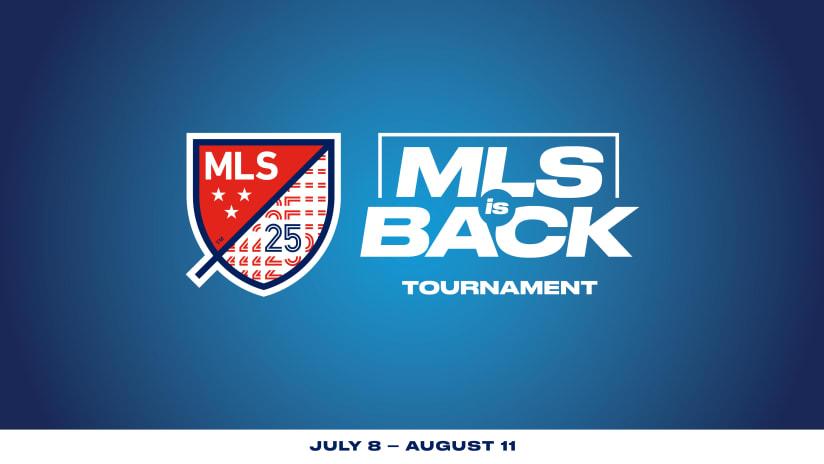 MLS is Back Blue