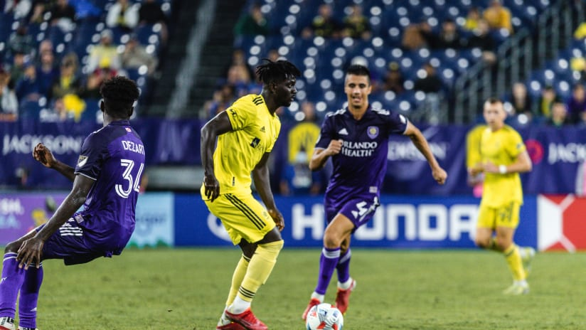What to watch for as Nashville SC returns home to face Orlando City SC