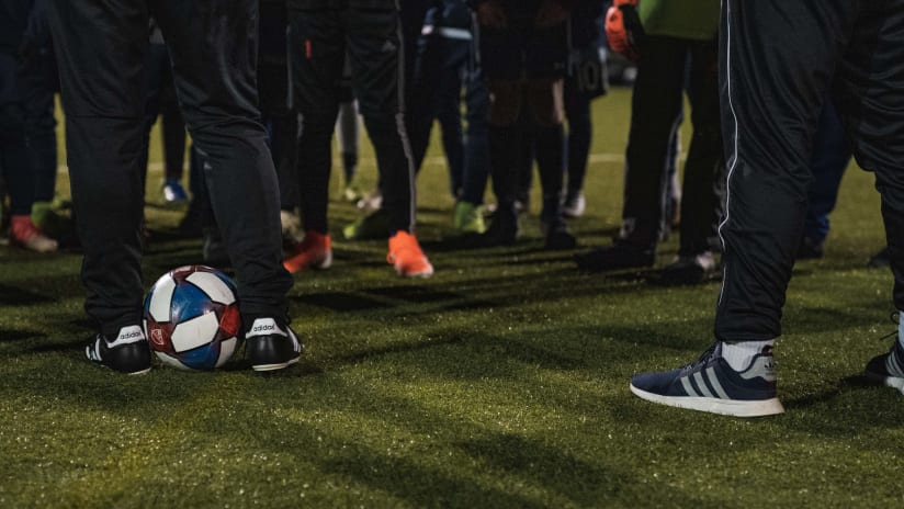 MLS Expands Membership of Elite Youth Development Platform, Announces Groundbreaking Governance Structure