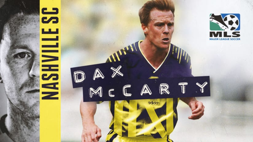 Dax Mccarty 96 Jersey