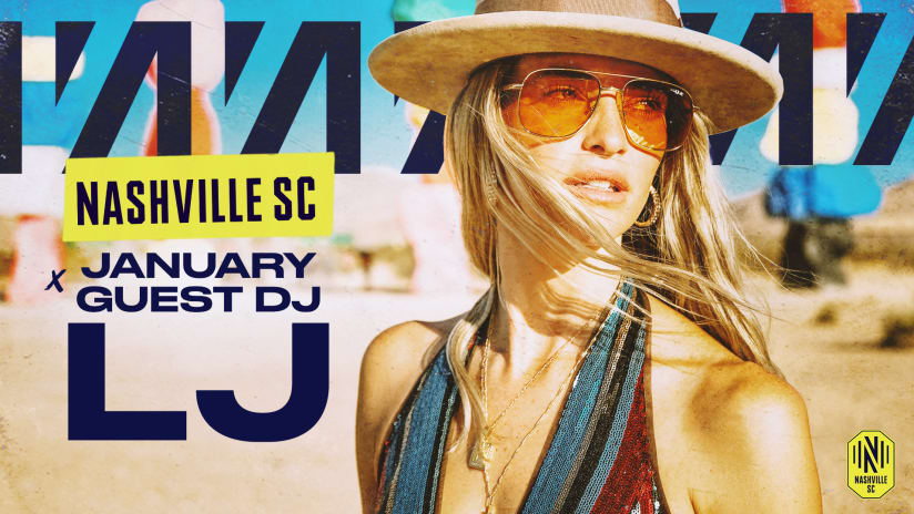 January DJ of the Month