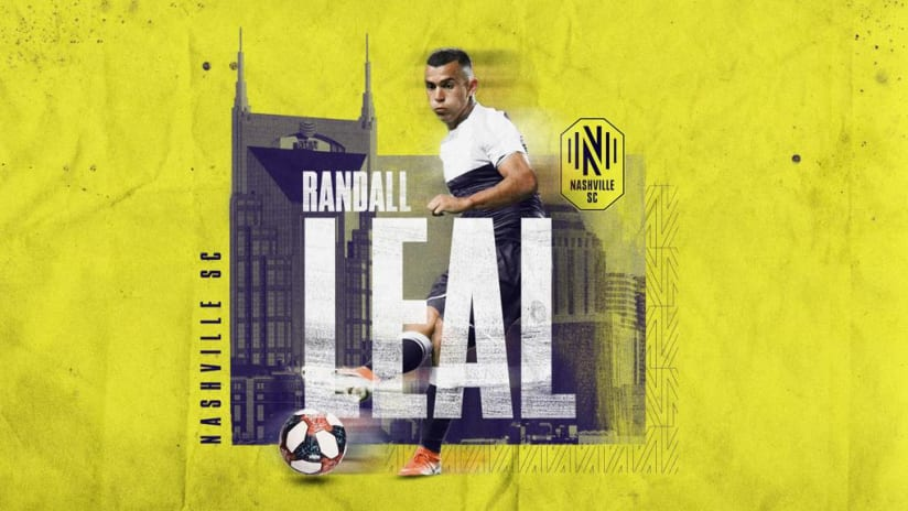 Randall Leal acquires
