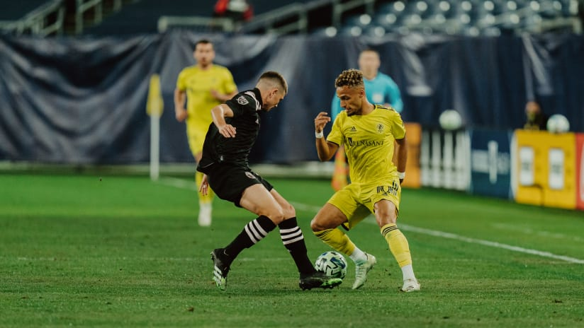 What to Watch For as Nashville SC hosts Inter Miami CF at Nissan Stadium