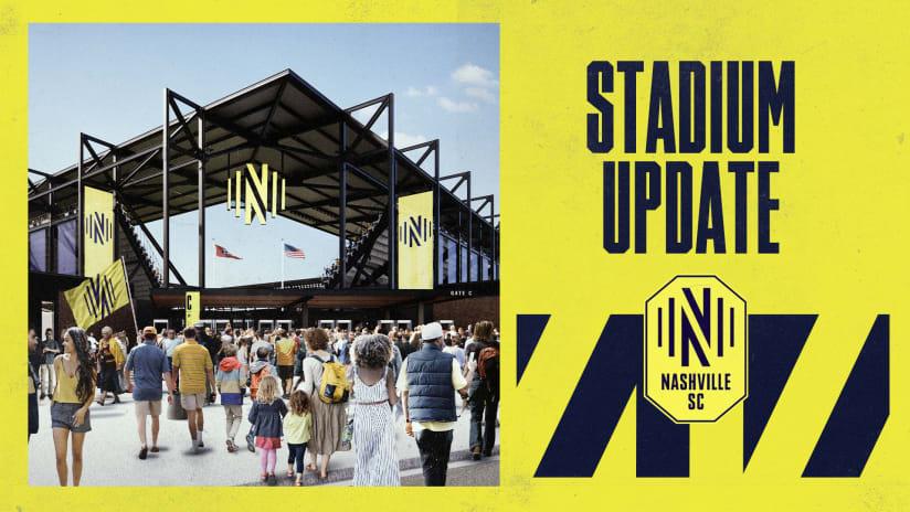 Weekly Stadium Update: September 24, 2021