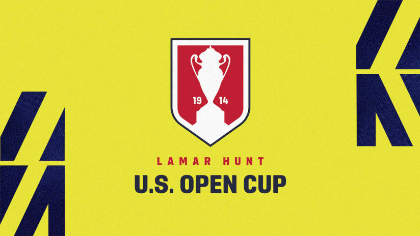 2021 Us open Cup