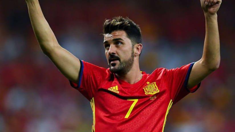 Villa Spain No 7