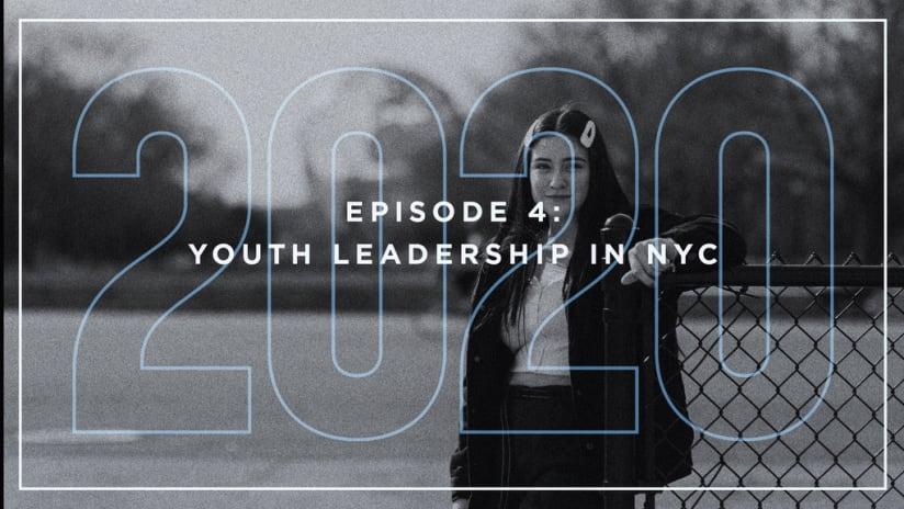 YLC 2020 Docuseries