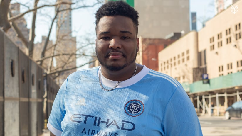 Esports | Chris Holly Departs NYCFC