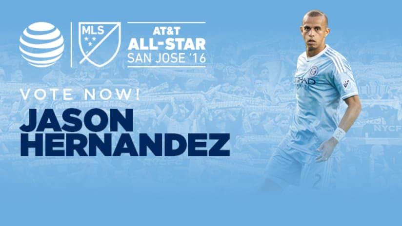All Star Profile: Jason Hernandez - Image