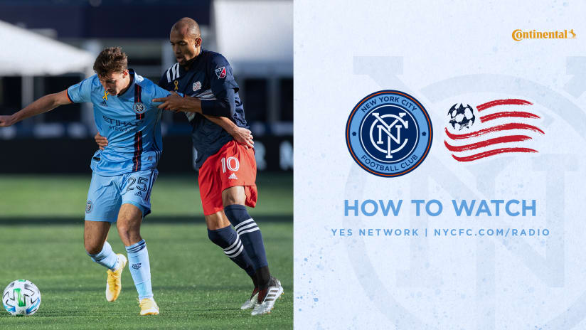 NYC vs NER How to Watch