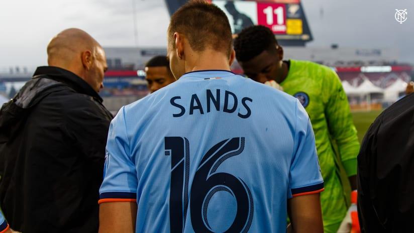 Sands Preview SKC