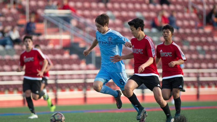 Academy Player 05_20_17