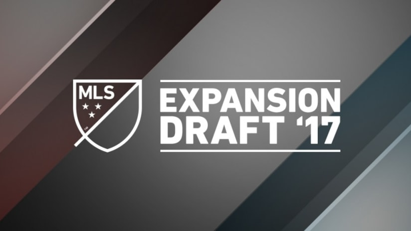 Expansion Draft NYCFC