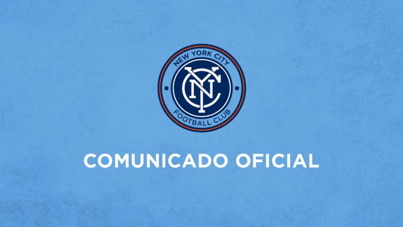 Club Statement Spanish