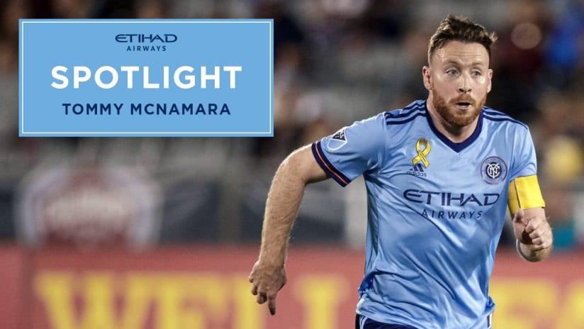 Spotlight McNamara vs Colorado