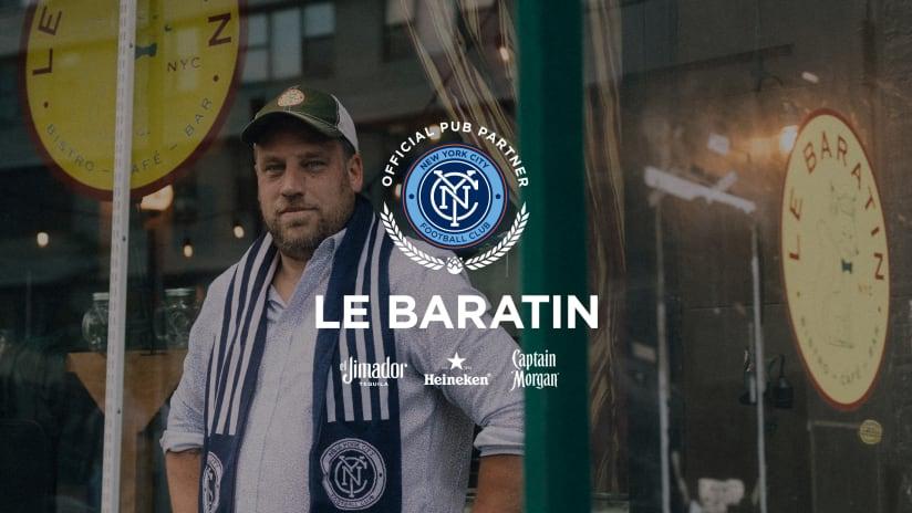 Q&A   Michael of Le Baratin