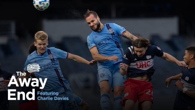 NE Revs Away End Davies