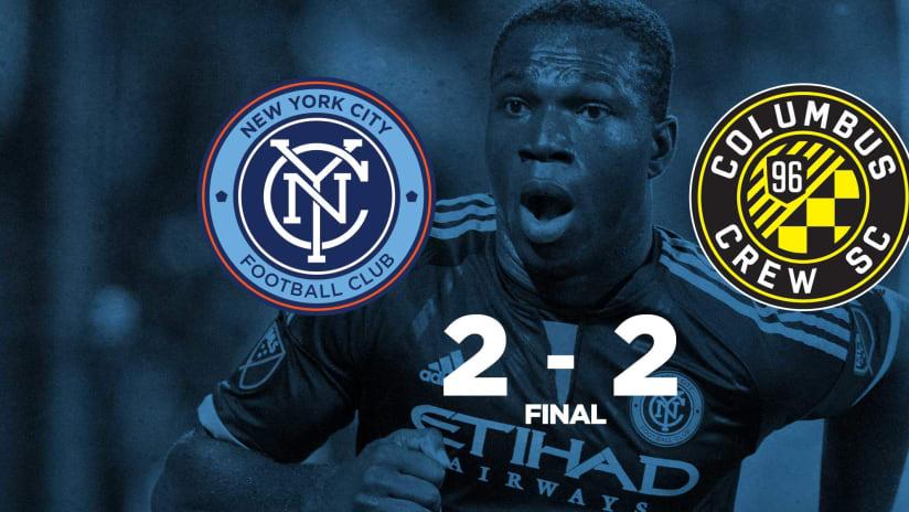 NYC vs CBL Final