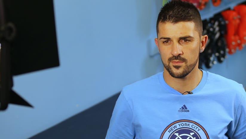 Villa Interview