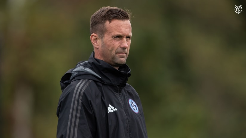 """Deila: """"We are ready for what's coming."""""""