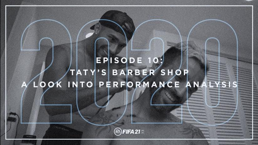 Taty's Barber Shop
