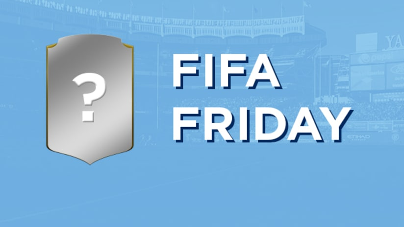 FIFA Fridays