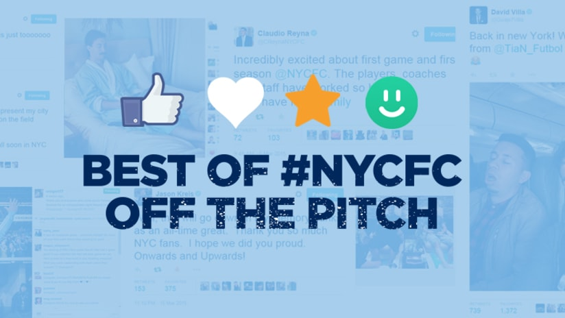 Off the Pitch graphic