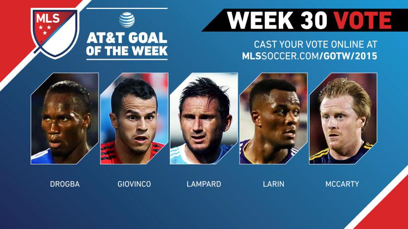 Frank Lampard goal of the week (30)