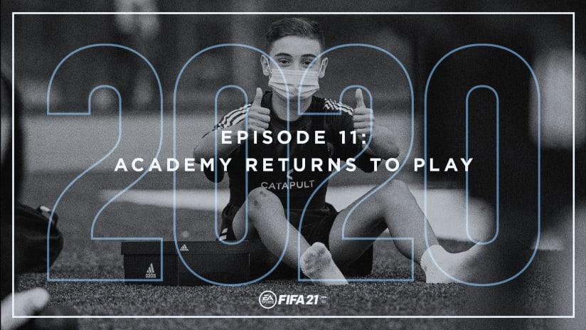2020 Episode 11