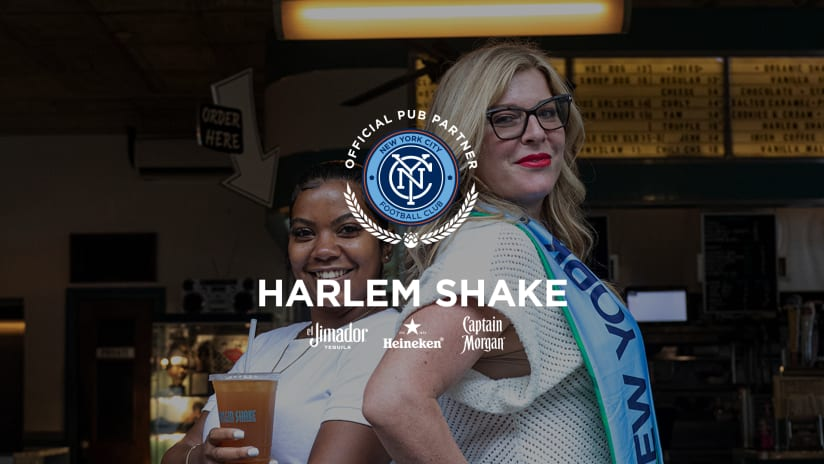 Pub Partner Spotlight | Harlem Shake