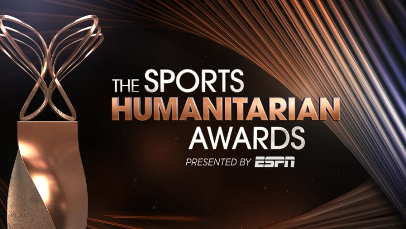 NYCFC Named Finalist for ESPN Sports Humanitarian Team of the Year Award for the Fourth Time in Club History