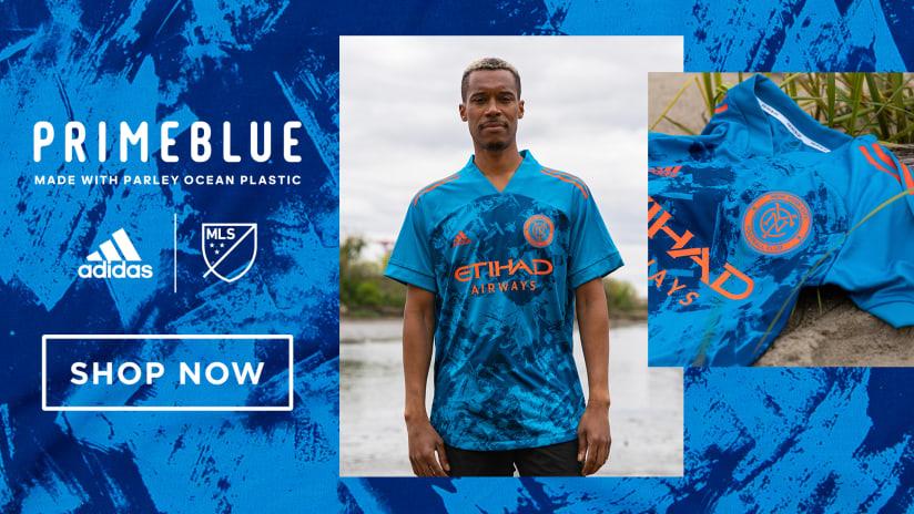 Prime Blue Shop Now