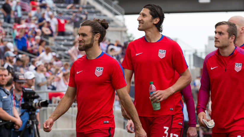 Gold Cup preview