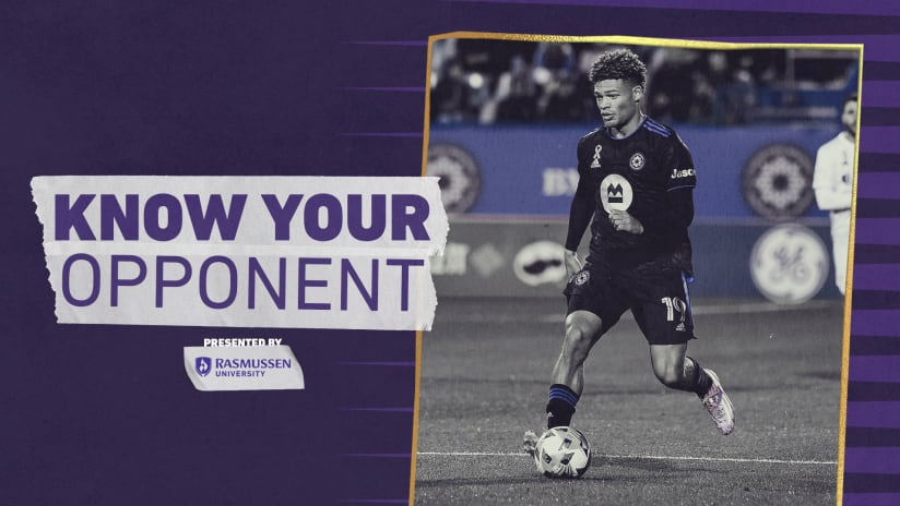 Know Your Opponent   CF Montreal