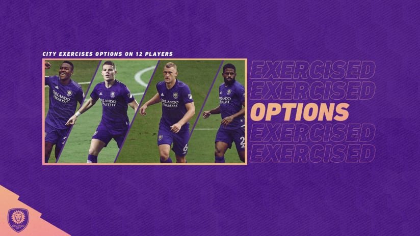 options release
