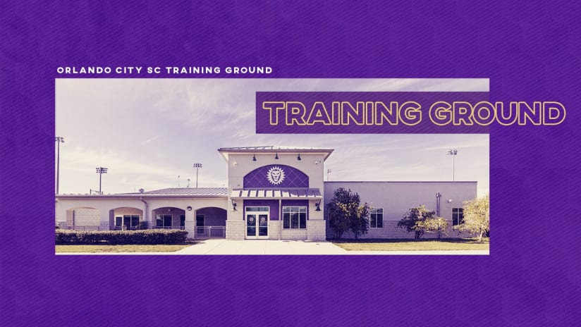 Orlando City SC Unveils Official Training Ground at Ribbon Cutting Ceremony