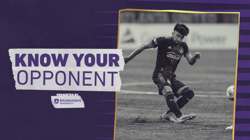 Know Your Opponent | Atlanta United