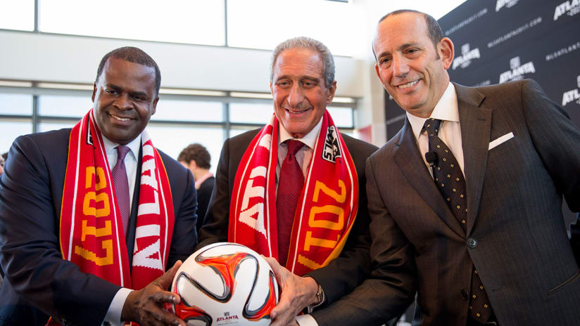 MLS Expansion Guide