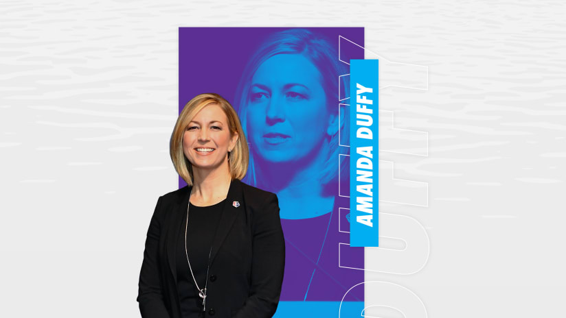 Long-Time Soccer Executive Amanda Duffy Appointed to Lead Orlando Pride