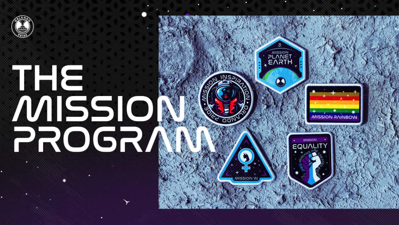 Orlando Pride Announces Mission Program Including a Mission Fund to Celebrate, Support Social and Community Interests