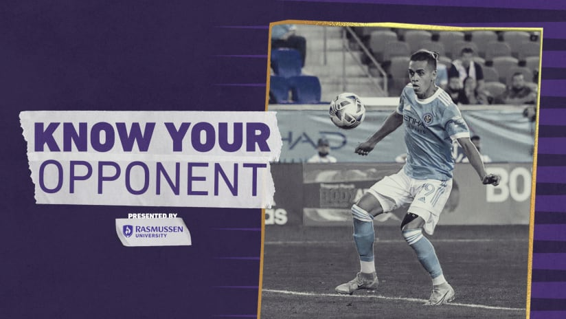 Know Your Opponent | New York City FC