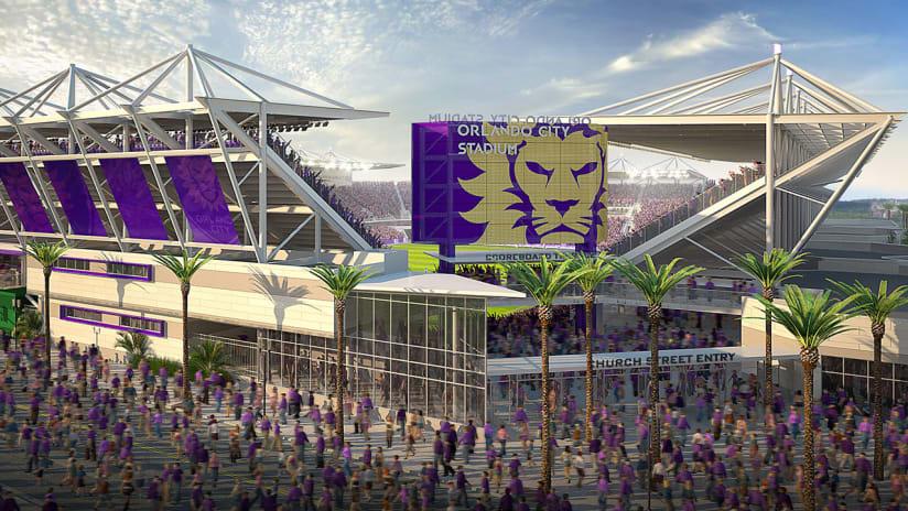 Stadium Update 2