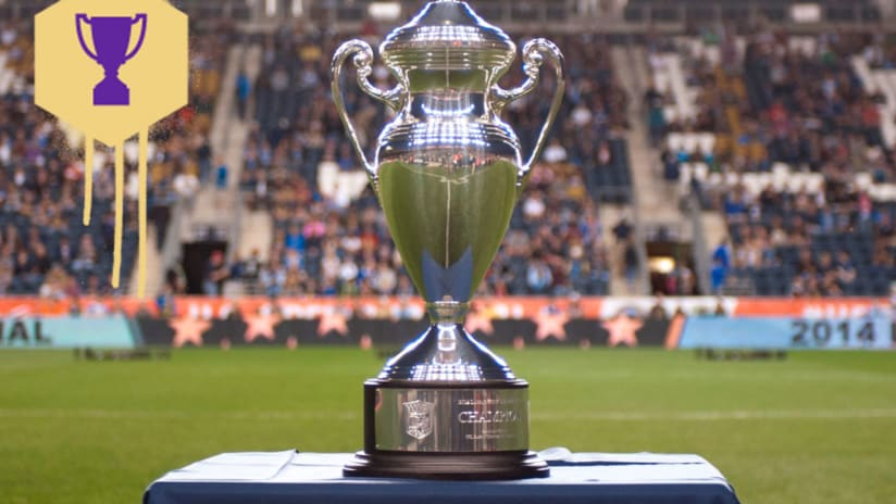 SS Open Cup